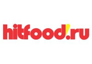 HITFOOD: заказ еды становится событием