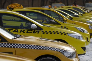 Компания МАДИВ представила разработку в управлении таксопарком на Международном Евразийском форуме «ТАКСИ»