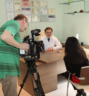Пластический хирург Александр Грудько ответит на самые важные вопросы