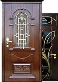 Двери CLAVIS украинского производства не уступают импортным в качестве и выигрывают в цене!