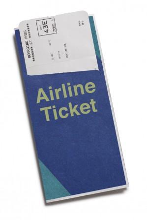 Легче легкого или Приобретаем билет на самолет онлайн