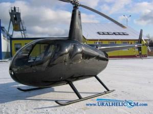 Вертолет в России – это не просто воздушное судно, это спасатель и строитель