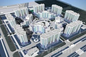 Иркутск – новый облик старого города