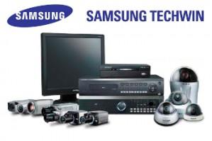 Оборудование марки Samsung Techwin для видеонаблюдения теперь будет поставлять «АРМО-Системы»