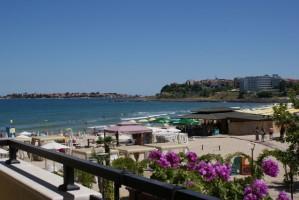 Квартиры от «Найтсбридж Инвест» в курортном комплексе Солнечный берег в Болгарии со скидкой 10 %