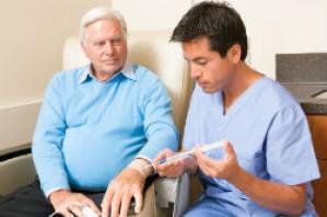Новое в лечении рака простаты: найдена альтернатива химиотерапии