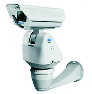 На рынок поступили уличные IP-камеры Pelco Sarix Professional с разрешением до 5 МР и адаптивной ИК-подсветкой