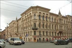 Купить квартиру в Санкт-Петербурге вторично жилье