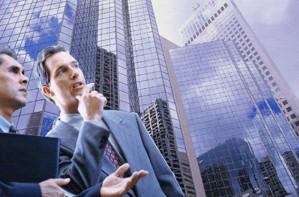 Аренда офиса СПб: стоимость зависит от класса делового центра
