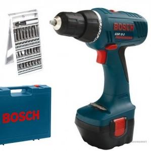 Bosch и Baumarket объявляют об акции «Продукт месяца»