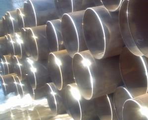 Качественные горячекатаные трубы согласно государственных стандартов