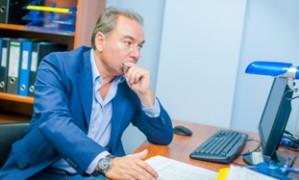 Основатель, Медицинский директор «Международного Офтальмологического Центра» Дмитрий Дементьев дал комментарий телеканалу ТВЦ.