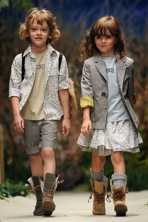 Одежда для детей стильная, добротная и удобная - востребована всегда