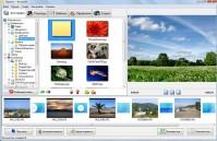 Программа для создания видео из фотографий