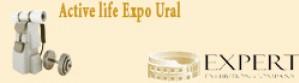 Специализированная выставка товаров и услуг для людей, придерживающихся активной жизненной позиции