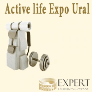 выставка «Active life Expo Ural»