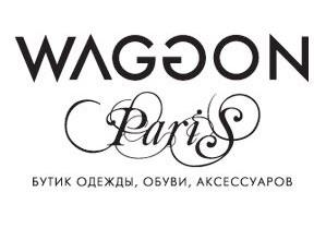 В бутиках модной женской одежды Waggon Paris стартовали скидки до 70%