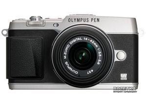 Olympus выпустил новый фотоаппарат E-P5