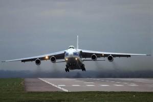 Компания Cargolight начали авиаперевозки грузов по России