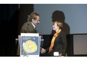 16-й МКФ документального кино в Салониках открылся российским фильмом