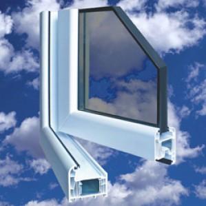 О конструкции металлопластиковых окон