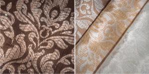 Магазин ШторКа пополнил свой ассортимент тканями Dream из новой коллекции — Eterniti Print