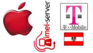 Официальная услуга разблокировка Айфон 6 T-Mobile Austria
