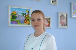 Открытие детского кабинета в стоматологии «Джулия»