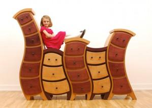 Самые новые технологии в борьбе за оригинальность мебельных изделий