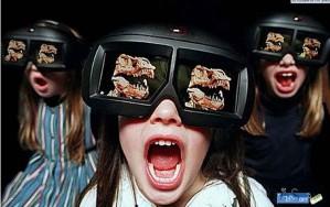 Кинотеатр в кармане с помощью современных устройств для просмотра кино