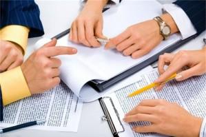 Специалисты ICF Legal Service