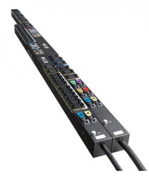 Новые модели стоечных блоков распределения электропитания от Eaton: всё под контролем ИТ-специалистов