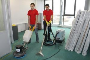Как важна уборка квартир после ремонта