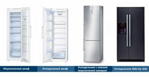 Холодильники Bosch LowFrost: поговорим о плюсах. Рассказывает специалист.