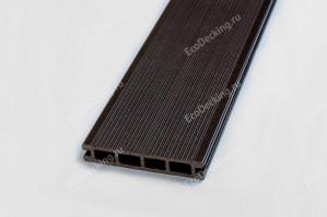Характеристики и преимущества декинга из древесно-полимерного композита