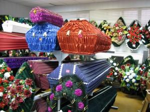 Ритуальные услуги: кому стоит доверять подготовку похорон?