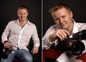 Olegasphoto открывает мастер-классы по фотографии в Киеве