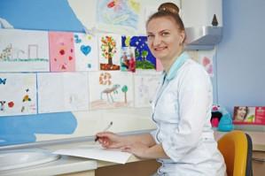 Бесплатный урок гигиены для детей в Черкассах от профессионального стоматолога
