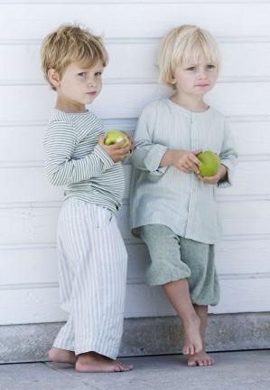 Актуальная и стильная детская одежда: что выбрать? Советы стилиста.