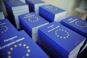 Юридические услуги: оформление гражданства государств Евросоюза