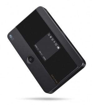 Ожидается поступление в продажу мобильного маршрутизатора TP-Link M7350