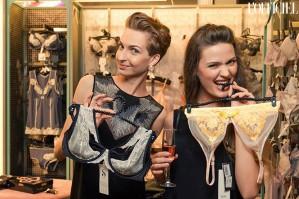 Silenza и Card Non Stop: новый формат бутиков нижнего белья