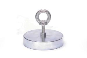 Как правильно подбирать неодимовый магнит для поиска предметов?