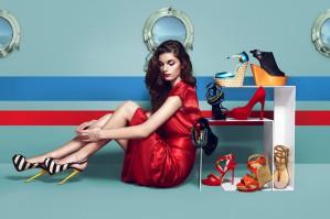 Модная обувь: секреты совершенства