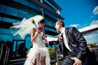 Свадебные фото должны быть феерическими
