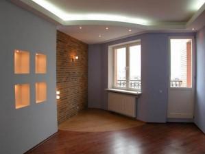 Высококлассный ремонт квартир в Киеве на сайте realstroyservice
