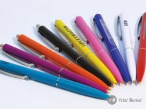 Заказать индивидуальные ручки - просто!