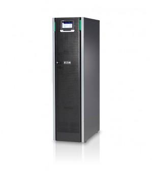 ИБП Eaton 93PS готов к работе в средах виртуализации
