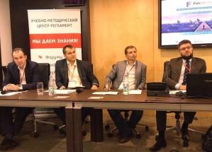 МФО «Займер» приняла участие в форуме FinMicro-2015