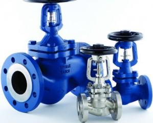 Трубопроводная арматура: как найти правильные клапаны?